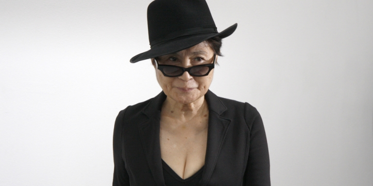 10 Reasons Why Yoko Ono Is An Important Artist In Her OwnRight