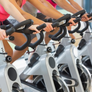 An Inner Monologue Of Going To Spin Class