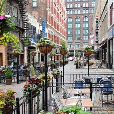 10 Reasons You Should Move To Cleveland. Right Now.