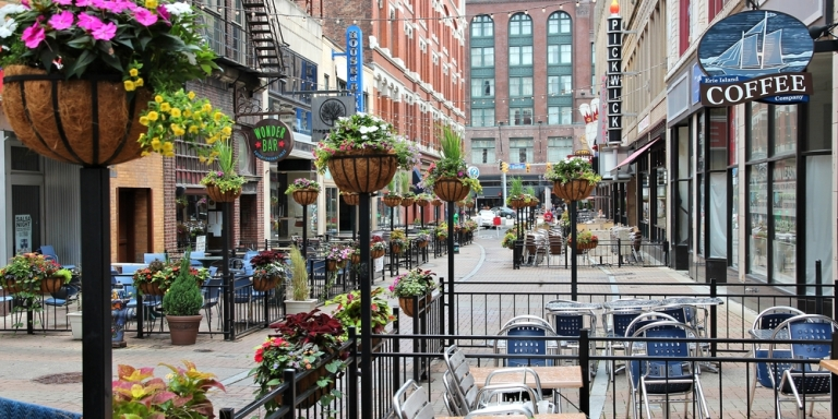 10 Reasons You Should Move To Cleveland. RightNow.