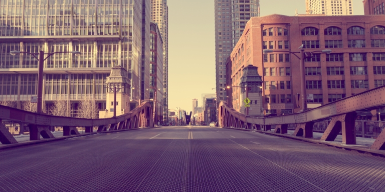 10 Reasons Why You Should Move To Another City (Or Country) In Your20s