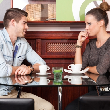5 Annoying Things Women Can Do To Make Sure They Don't Get A Second Date