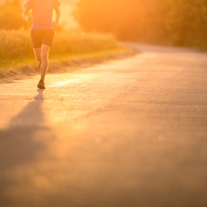 What Running Hills Teaches You About Life