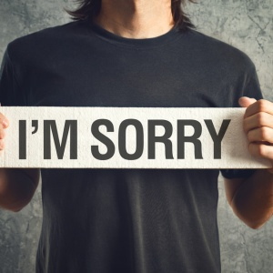 Create Your Own Sniveling Celebrity Apology!