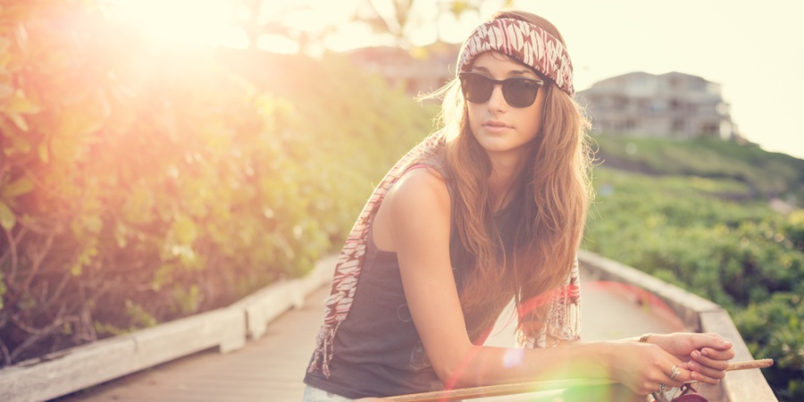 "Why You Will Never Be The ""Cool Girl"" (And That's Okay)"