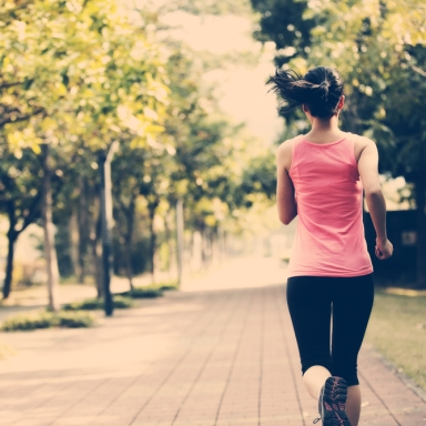 6 Lessons You'll Learn While Training For A Marathon