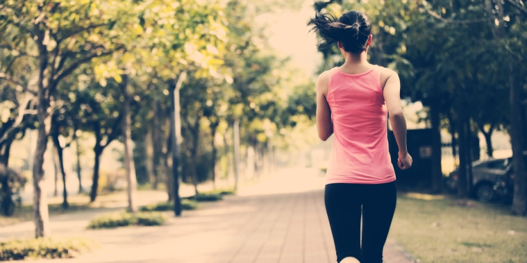 6 Lessons You'll Learn While Training For AMarathon