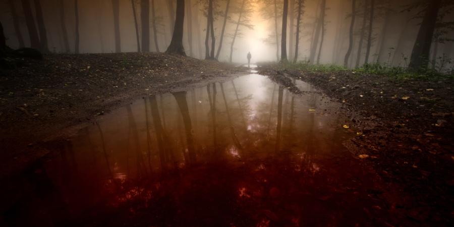 27 People Reveal Their Terrifying Real Life CreepyStories