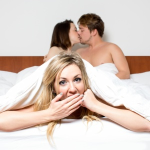 The Benefits Of Emotional Cheating