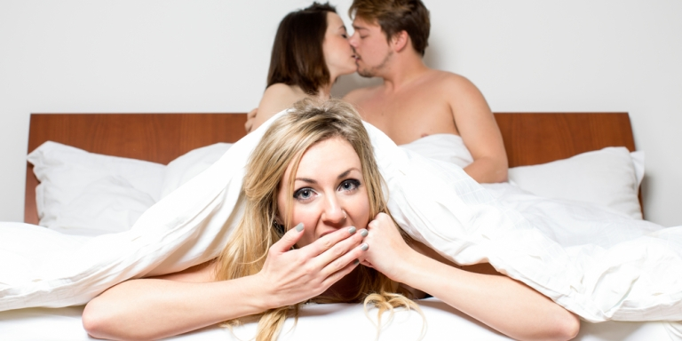 The Benefits Of EmotionalCheating