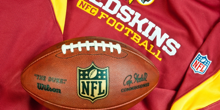 US Patent & Trademark Office Gives Washington Redskins The TomahawkChop