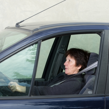 12 Questions That Need To Be On A Senior Citizen Driving Test