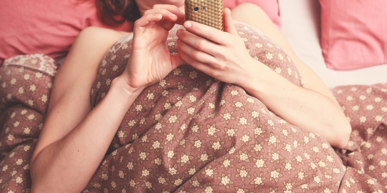 5 Simple Rules ForSexting