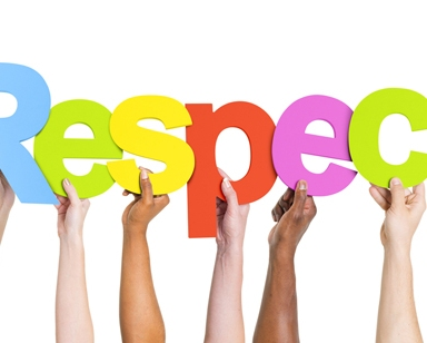 #YesAllWomen … Or #RespectAllHumans?
