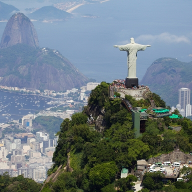 15 Important Things You Should Know Before You Visit Brazil