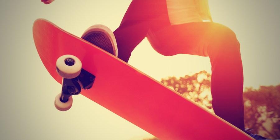 12 Reasons You Should Date A Surfer OrSkateboarder