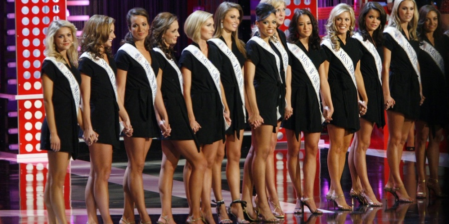 8.5 Things Beauty Pageants Teach Americans