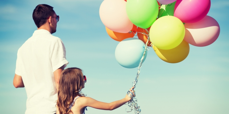 5 Indispensable Things My Father Taught Me About Getting ThroughLife