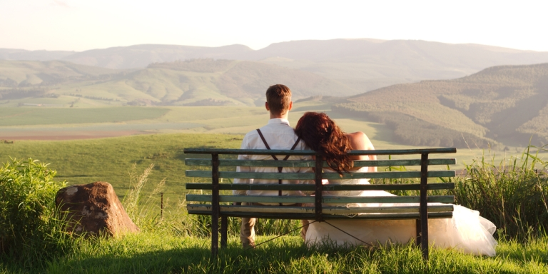 What Five Years Of Marriage Have Taught Me AboutLove