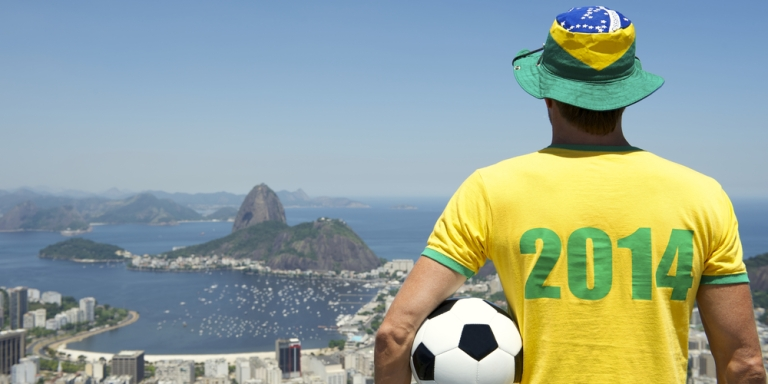 Why Americans Need To Stop Pretending To Care About The WorldCup