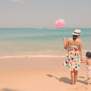 10 Things I'd Like To Teach My Future Children