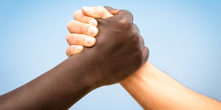 What's The Difference Between Racism And Prejudice?