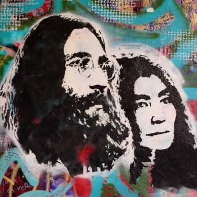 5 Reasons Why Paul, George, And Ringo Hated Yoko Ono