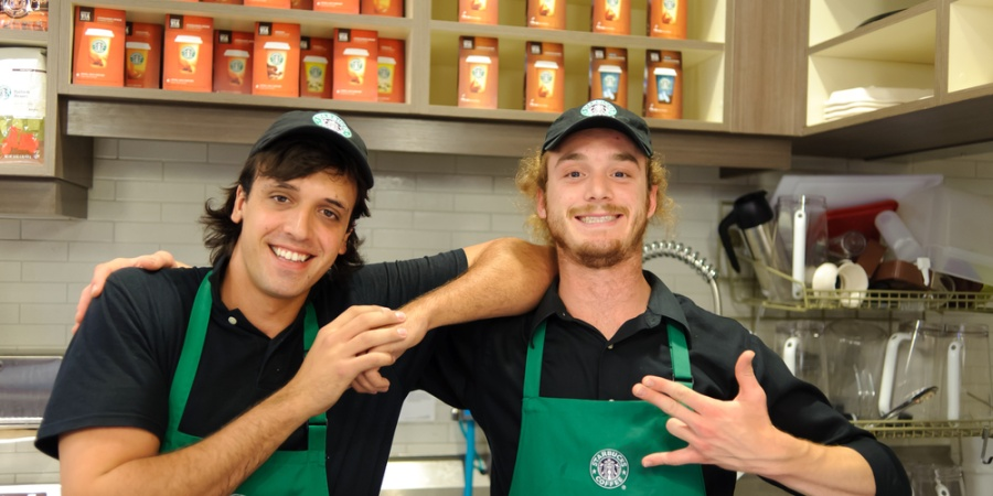 5 Starbucks Customers That I Seriously Don'tUnderstand