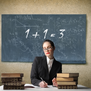 Bad Teachers: The Main Problem With Higher Education