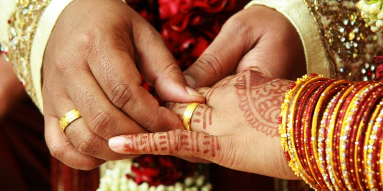 6 Things You Didn't Know About Indian Weddings