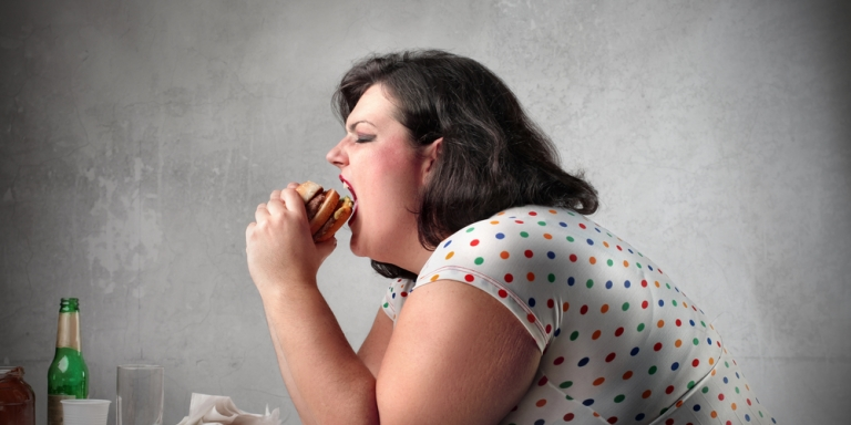 17 People Who Have Struggled With Their Weight On How They GotFat