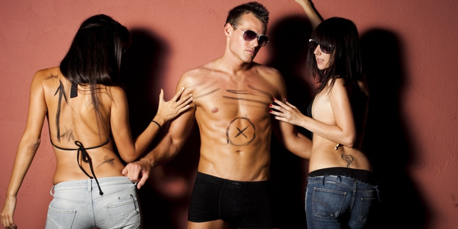 19 Women Who Have Been In A Threeway Explain What It Felt Like Being The Third Wheel
