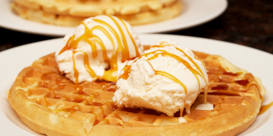 In Support Of #TeamUSA, Waffle House Condemns All Belgian Waffles, Basically DeclaresWar