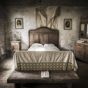 5 Most Haunted Locations In My House (And Probably Yours Too)