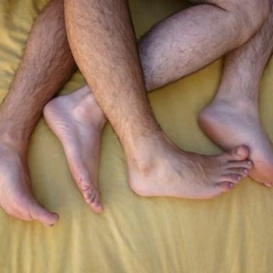 10 Complaints About Anal Sex