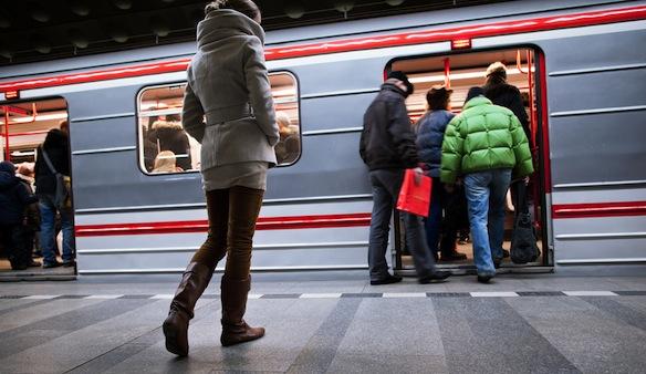 The 12 Assholes You Meet On PublicTransportation