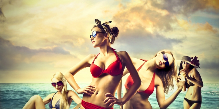5 Reasons All 20-Something Girls Should Totally Travel ThisSummer