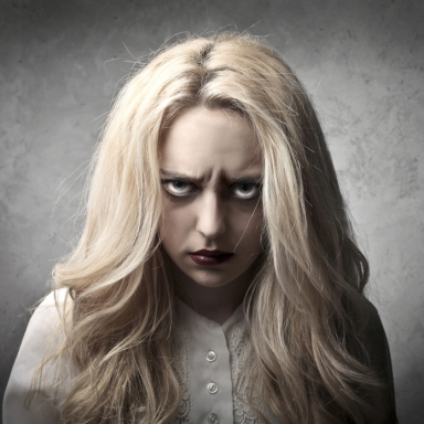 Why I Am A Crazy Ex-Girlfriend