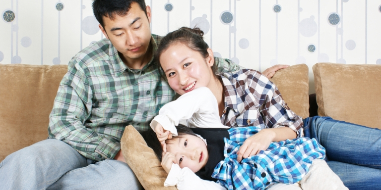 Why Are Asian Parents GiantJerks?