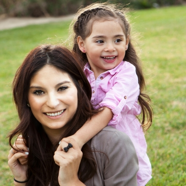 6 Reasons It's Hard To Date A Single Mom