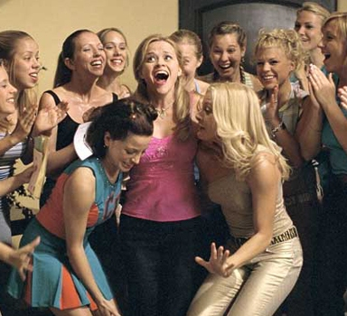 7 Things We Can All Learn From Sorority Girls