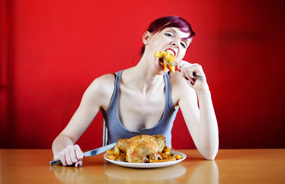 5 Things You Shouldn't Say To A SkinnyChick