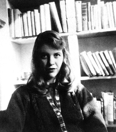 80 Memorable Passages From The Unabridged Journals Of Sylvia Plath
