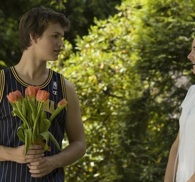 What The Fault In Our Stars Means To Someone Who Was Diagnosed With Cancer
