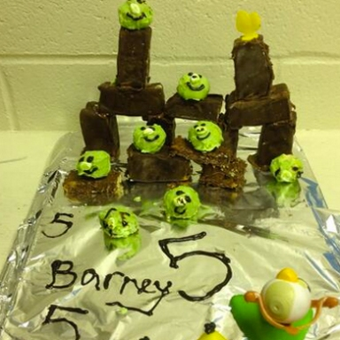 18 Of The Saddest Birthday Cakes You've Ever Seen