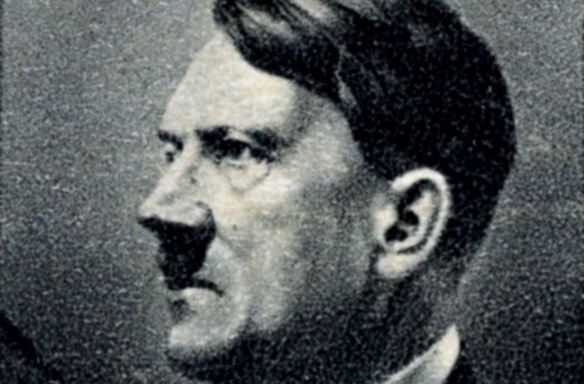 If You Wouldn't Bang Hitler, You're APrude