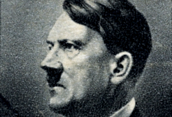 If You Wouldn't Bang Hitler, You're A Prude