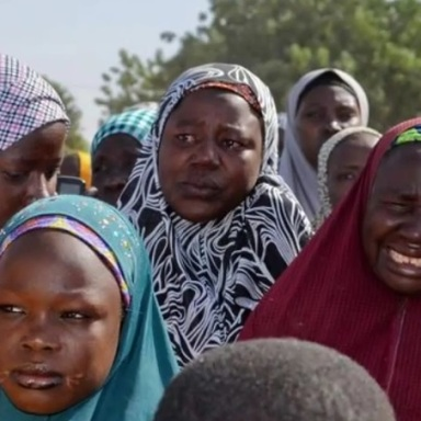 20 More Girls Kidnapped By Boko Haram Despite #BringBackOurGirls