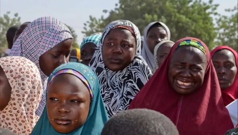 20 More Girls Kidnapped By Boko Haram Despite #BringBackOurGirls