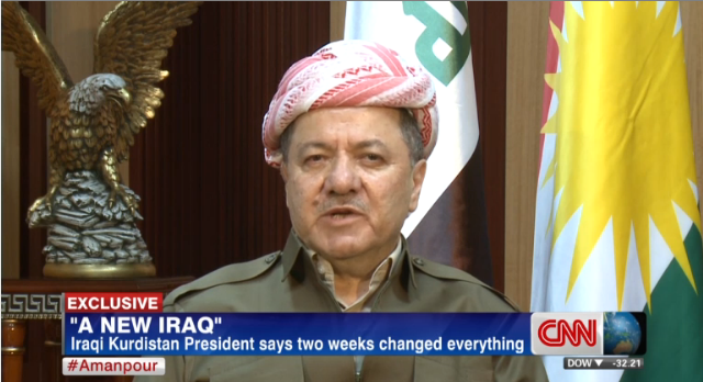 Iraq Is Breaking Apart And This Man Thinks It Can't Happen SoonEnough